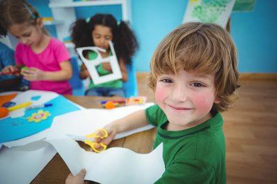 Free Children's Workshops