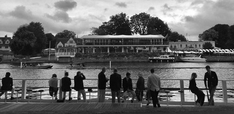 Henley Royal Regatta 2017 1
